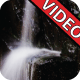 The Enchanted Waterfall - VideoHive Item for Sale