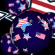 American Flag Spheres - VideoHive Item for Sale