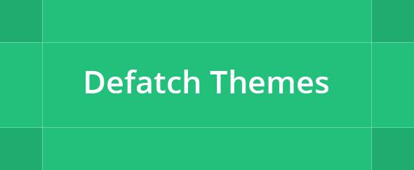 Defatch