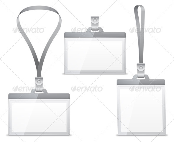 GraphicRiver Name Tags 7827571