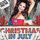 Christmas in July Vol 2 - GraphicRiver Item for Sale