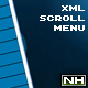Flash Scroll XML Menu - ActiveDen Item for Sale