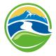 Leaf River logo - GraphicRiver Item for Sale