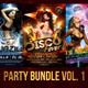 Party Bundle Vol. 1 - GraphicRiver Item for Sale