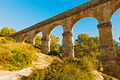 Devil bridge in Tarragona, Spain - PhotoDune Item for Sale
