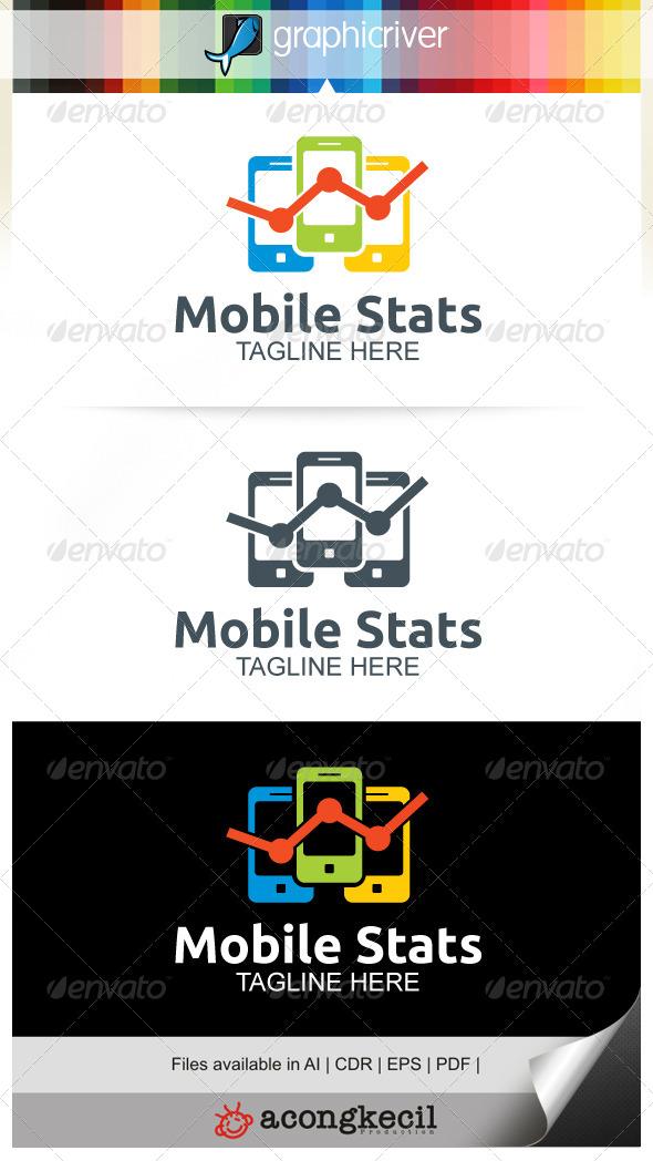 GraphicRiver Mobile Stats 7831548