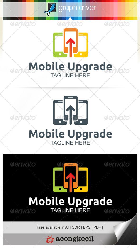 GraphicRiver Mobile Upgrade 7831558
