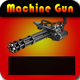 Sci-Fi Machine Gun Pack - AudioJungle Item for Sale