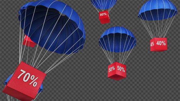 Big Sale Discount Concept