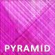 Subtle Pyramidal Backgrounds - GraphicRiver Item for Sale