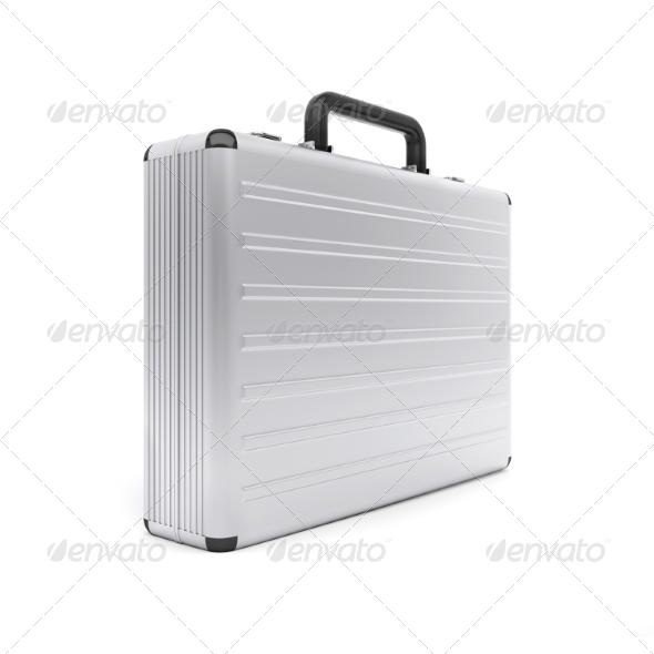 GraphicRiver Metal Case 7836768