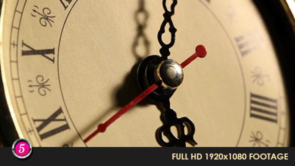 Clock 46