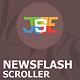 JSE Scrolling Newsflash for Joomla Content and K2 - CodeCanyon Item for Sale