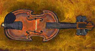 Fiddle & Banjo