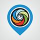 Shot Place Logo - GraphicRiver Item for Sale
