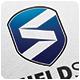 Shieldsky Logo Template - GraphicRiver Item for Sale