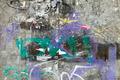 Grunge Grafitti Wall - PhotoDune Item for Sale
