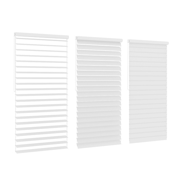 White Shutters - 3DOcean Item for Sale