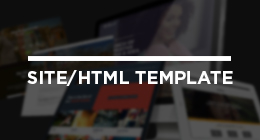 Our Site Template