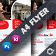 Radio Flyer Templates - GraphicRiver Item for Sale