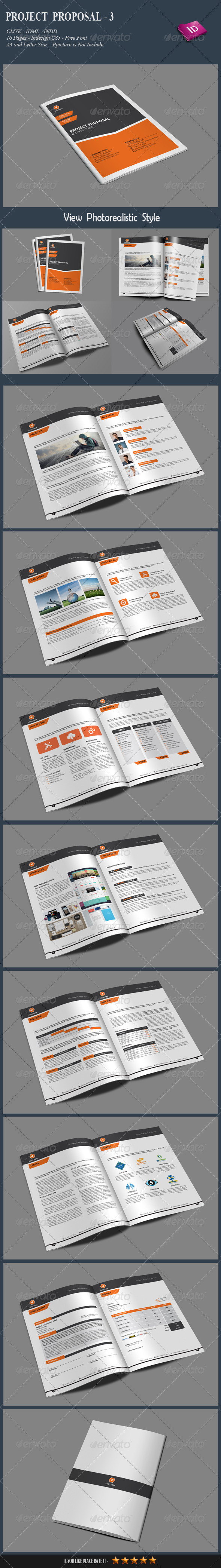 GraphicRiver Project Proposal-3 7634151
