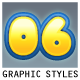 Illustrator Graphic Styles 06 - GraphicRiver Item for Sale