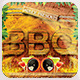 Barbeque BBQ Flyer - GraphicRiver Item for Sale