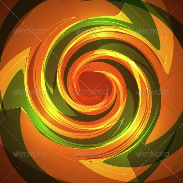 GraphicRiver Abstract Background 7841779