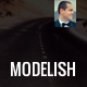 Modelish - Unique WordPress Theme - ThemeForest Item for Sale
