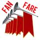 Fanfare Logo - AudioJungle Item for Sale
