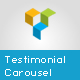 Visual Composer Extensions - Testimonial Carousel - CodeCanyon Item for Sale