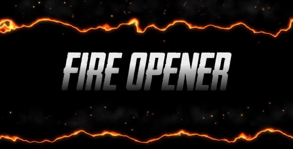 Fire Opener Unlimited