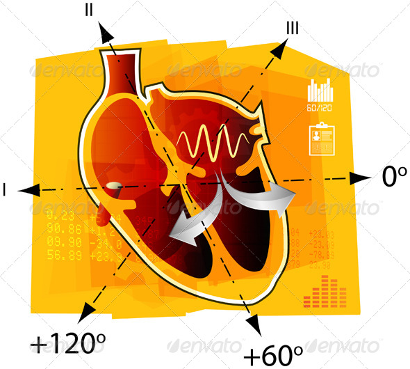 GraphicRiver Managing Heart Disease 7843226