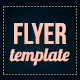 Elegant Multipurpose a4 Flyer or Poster - GraphicRiver Item for Sale