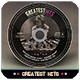 Greatest Hits CD - GraphicRiver Item for Sale