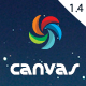 Canvas - Responsive Joomla Corporate Template