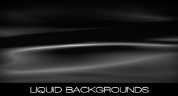 LIQUID BACKGROUNDS