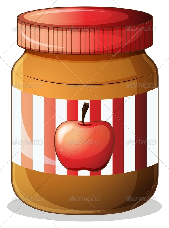 GraphicRiver Apple Jam 7844472