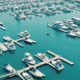 Harbor Aerials - VideoHive Item for Sale