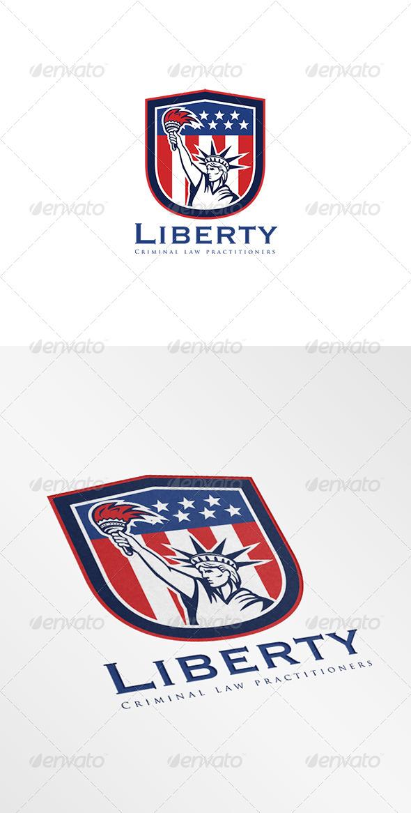 Liberty Criminal Law Logo