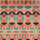 Abstract Ethnic Background - GraphicRiver Item for Sale