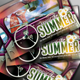 Enjoy the Summer Party Flyer Template - GraphicRiver Item for Sale