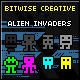 Alien Invaders - ActiveDen Item for Sale