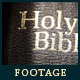 Old Holy Bible 18 - VideoHive Item for Sale