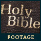 Old Holy Bible 19 - VideoHive Item for Sale