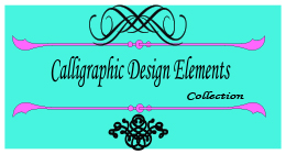 Calligraphic Collections