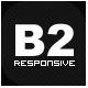 B2 - Premium Multi - Purpose WP Theme - Zakelijk Zakelijk