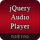 jQuery Audio Player  - CodeCanyon Item for Sale