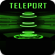 Sci-Fi Teleport - AudioJungle Item for Sale
