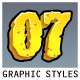 Illustrator Graphic Styles 07 - GraphicRiver Item for Sale
